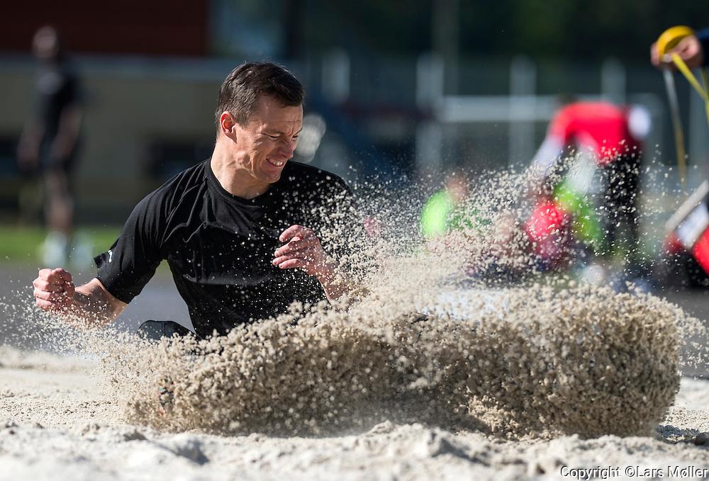 DK Caption:<br /> 20150515, Bjerringbro, Danmark:<br /> Grundfos Olympics 2015. <br /> Foto: Lars M&oslash;ller<br /> UK Caption:<br /> 20150515, Bjerringbro, Denmark:<br /> Grundfos Olympics 2015. <br /> Photo: Lars Moeller