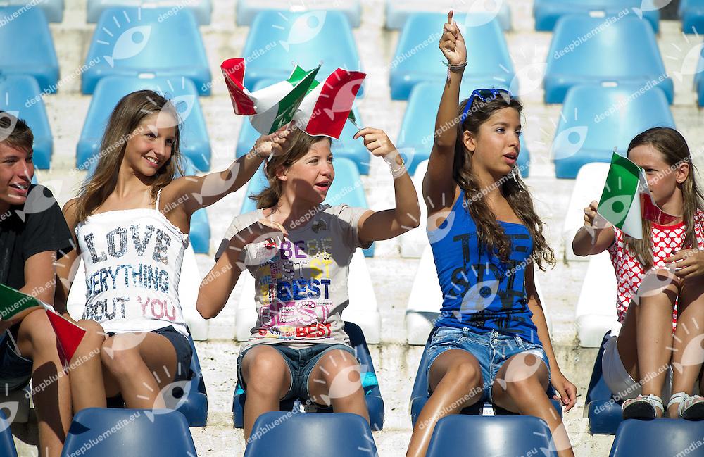 .Roma Italy 14-16 June 2012.Stadio del Nuoto - Foro Italico.49 Trofeo Settecolli Herbalife 2012.Day01.Photo G.Scala/Deepbluemedia/Wateringphoto