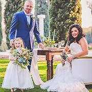 Belle Vie Styled Wedding Shoot