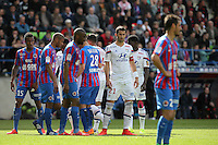 Maxime GONALONS - 09.05.2015 -  Caen / Lyon  - 36eme journee de Ligue 1<br />Photo : Vincent Michel / Icon Sport