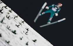 05.01.2020, Paul Außerleitner Schanze, Bischofshofen, AUT, FIS Weltcup Skisprung, Vierschanzentournee, Bischofshofen, Finale, im Bild Feature Skisprung, Aufsprunghang // Feature Ski Jumping Jumping Hill during the final for the Four Hills Tournament of FIS Ski Jumping World Cup at the Paul Außerleitner Schanze in Bischofshofen, Austria on 2020/01/05. EXPA Pictures © 2020, PhotoCredit: EXPA/ JFK