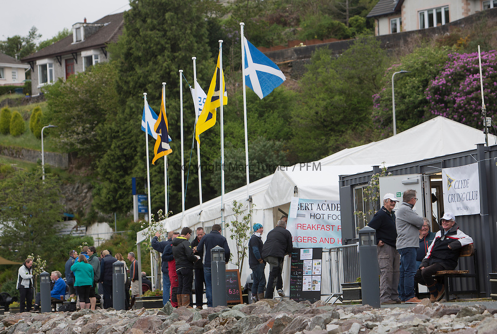 Day one of the Silvers Marine Scottish Series 2016, the largest sailing event in Scotland organised by the  Clyde Cruising Club<br /> Racing on Loch Fyne from 27th-30th May 2016<br /> <br /> <br /> Credit : Marc Turner / CCC<br /> For further information contact<br /> Iain Hurrel<br /> Mobile : 07766 116451<br /> Email : info@marine.blast.com<br /> <br /> For a full list of Silvers Marine Scottish Series sponsors visit http://www.clyde.org/scottish-series/sponsors/