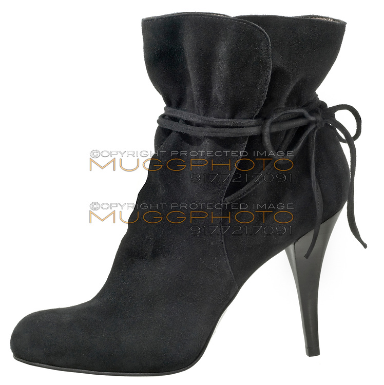 Calvin Klein Suede Shoe