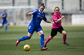 Forfar Farmington v Buchan Ladies 11-06-2017
