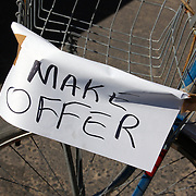 Tucson Bicycle Swap Meet