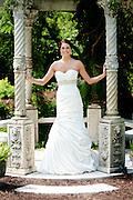 Glamour Bridal Portrait