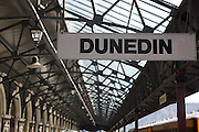 Places around Dunedin New Zealand