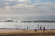 Wamberal Beach NSW Oct 2015
