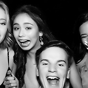 Waiheke High School Ball 2016 - Photobooth 1