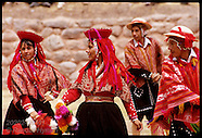 13: MACHU PICCHU MORAY ADULT DANCERS