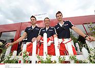Motor Racing - ESSAIS 24 HEURES DU MANS