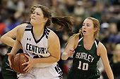 2018 Girls State Basketball Tournament
