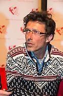 ©www.agencepeps.be - 140219 - F.Andrieu - A.Rolland - Festival du Film d'Amour de Mons. Pics: Nils Tavernier