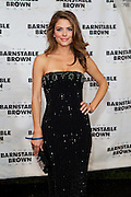 Maria Menounos seen at the 2010 Barnstable Brown Gala in Louisville, Kentucky.