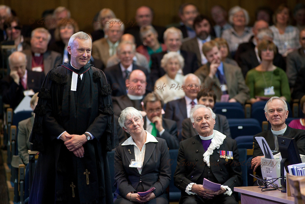The General Assembly of the Church of Scotland 2011