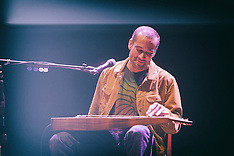 Ben Harper at Davies Symphony Hall - San Francisco, CA - 11/14/13