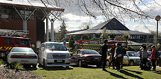 Rotorua-Emergency Services called to Waiariki Institute of Technology