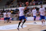 Danilo gallinari<br /> Nazionale Italiana Maschile Senior - Trentino Basket Cup 2017<br /> Italia - Paesi Bassi / Italy - Netherlands<br /> FIP 2017<br /> Trento, 30/07/2017<br /> Foto Agenzia Ciamillo-Castoria