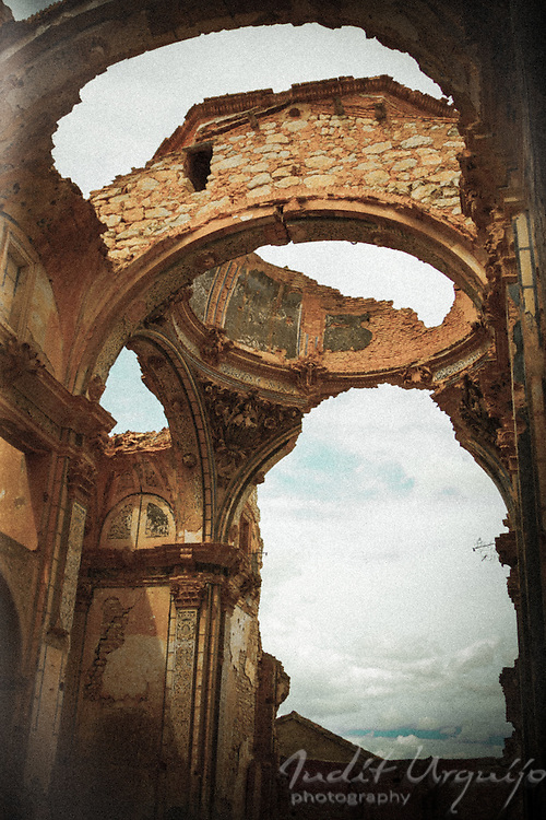 St Augustine collapse apse