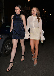 TOWIE star Lydia Rose-Bright leaving the Libertine Club in London, UK. 12/04/2014<br />BYLINE MUST READ : GOTCHAIMAGES.COM<br /><br />Copyright by © Gotcha Images Ltd. All rights reserved.<br />Usage of this image is conditional upon the acceptance <br />of Gotcha Images Ltd, terms and conditions available at<br />www.gotchaimages.com