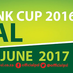 24,06,2017 SuperSport United and Orlando Pirates Nedbank Cup Final