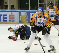 08.12.2010, UPC Arena, Graz, AUT, Benefizspiel, Moser Medical Graz 99ers, im Bild Klaus Geyrhofer, EXPA Pictures © 2010, PhotoCredit: EXPA/ Erwin Scheriau