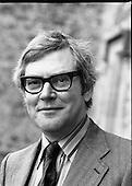 1979 - C.D.P. Reception At Slane Castle.    (M62).