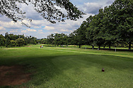 View of the sweeping fairway on the 6th on the East Course, Royal Johannesburg & Kensington Golf Club, Gauteng, Johannesburg, South Africa.  11/01/2016. Picture: Golffile | David Lloyd<br /> <br /> All photos usage must carry mandatory copyright credit (© Golffile | David Lloyd)