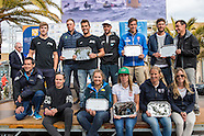 2016 ISAF SWC | Prizegiving