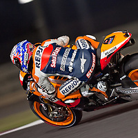 2011 MotoGP World Championship, Round 1, Losail, Qatar, 20 March 2011,