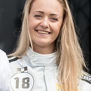NLD/Zandvoort/20180520 - Jumbo Race dagen 2018, Dorien van Tienen