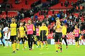 170913 Tottenham v Borussia Dortmund - Champions League