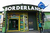 Ireland Irish Border Europe Brexitland