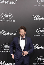 May 21, 2019 - Cannes, France - 72eme Festival International du Film de Cannes. Soiree de remise des Trophees Chopard 2019. 72th International Cannes Film Festival. 2019 Chopard Trophy.....239600 2019-05-20  Cannes France.. Civil, François (Credit Image: © Yacine Fort/Starface via ZUMA Press)
