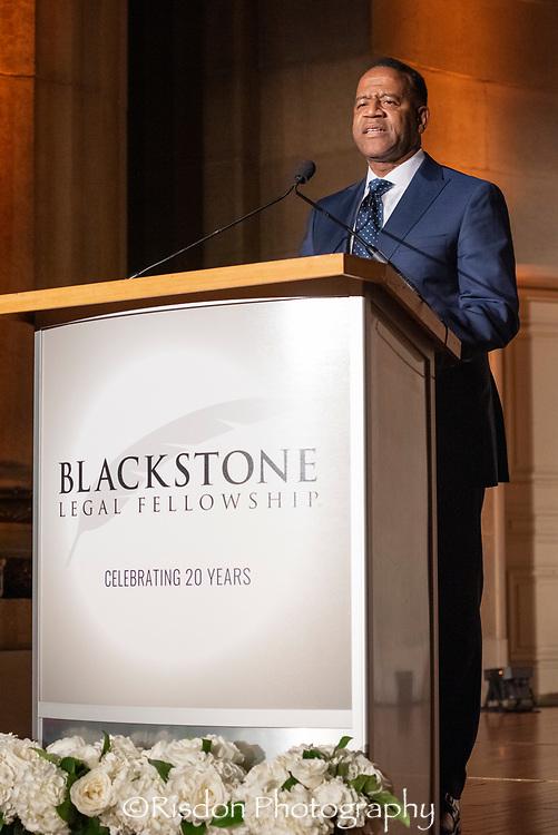 Alliance Defending Freedom/Blackstone 20th anniversary Gala 6.23.19
