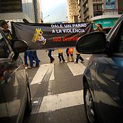 NO DISPARES - AMNISTIA INTERNACIONAL - VENEZUELA