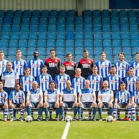 FC Eindhoven 2015-2016