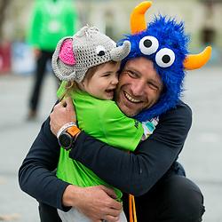 20181027: SLO, Marathon - Volkswagen 23rd Ljubljana Marathon, day 1