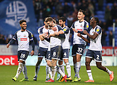 Bolton Wanderers v Southend United 211219