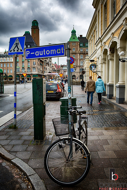 Malmo, Sweden 2017. (Photo by Bartram Photography)