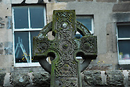 Celtic Crosses of Scotland