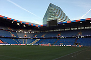 FC Basel v Manchester United - 21 Nov 2017