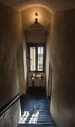 ITALY, Franciacorta area, Roveto, Monte Orfano, Convento dell'Annunciata.