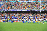 RUGBY - COUPE DU MONDE 2011 - 2011..
