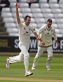 Durham County Cricket Club v Warwickshire County Cricket Club 150715
