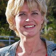 NLD/Hilversum/20111104- Perspresentatie najaar 2011 / 2012 omroep Max, Olga Commandeur