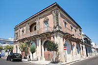 Palazzo antico nel Comune di Cutrofiano LE