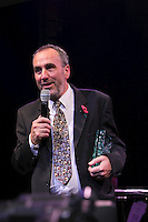 David Munns at the 2011 MITs Award. Held at the Grosvenor Hotel London in aid of Nordoff Robbins and the BRIT School. Monday, Nov.7, 2011