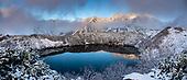 Japan Alps: Tateyama Kurobe Alpine Route
