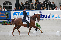 Minderhoud Hans Peter (NED) - Exquis Nadine<br />